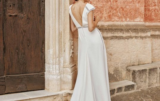 Camille Marguet Collection 2022 Robe Monica
