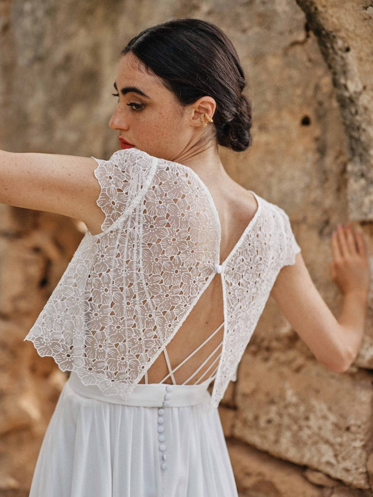 Camille Marguet Collection 2022 Robe Sofia + Virma