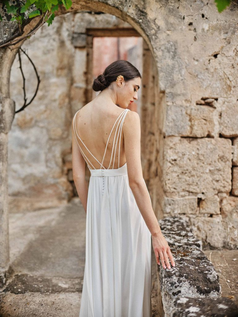 Camille Marguet Collection 2022 Robe Sofia